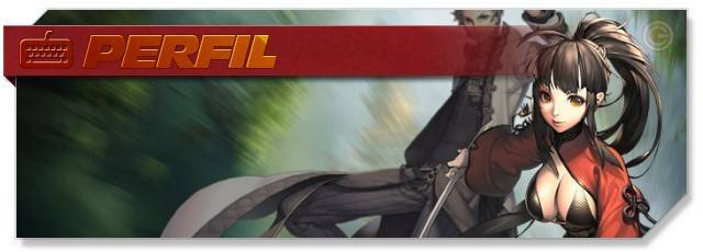 Blade & Soul - Game Profile - ES