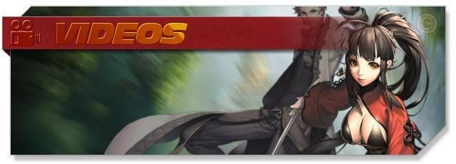 Blade & Soul - Videos - ES