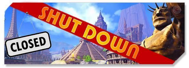 civilization-online-shut-down-f2p-headlogo