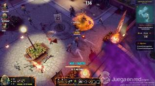 Dead Island Epidemic screenshot (37)