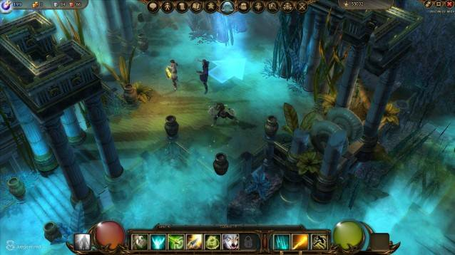 Drakensang Online screenshot (10)
