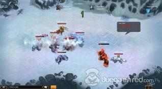 Duty of Sentinel screenshot (1)
