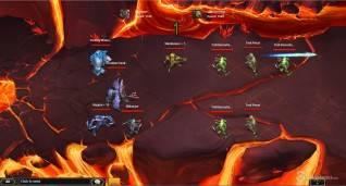 Duty of Sentinel screenshot (2)