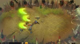 Duty of Sentinel screenshot (3)
