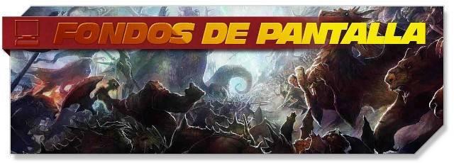 Eclipse War Online - Wallpapers - ES