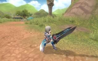 Eden Eternal_Sword
