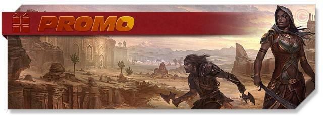 Elder Scrolls Online - Giveaway - ES