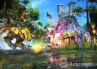 Final Fantasy XIV: A Realm Reborn screenshot 15