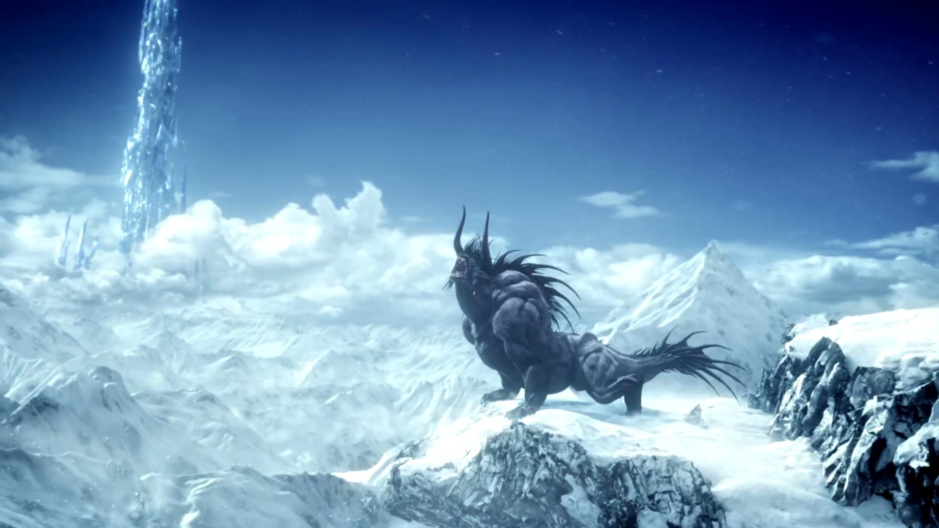Final Fantasy XIV: A Realm Reborn wallpaper 6