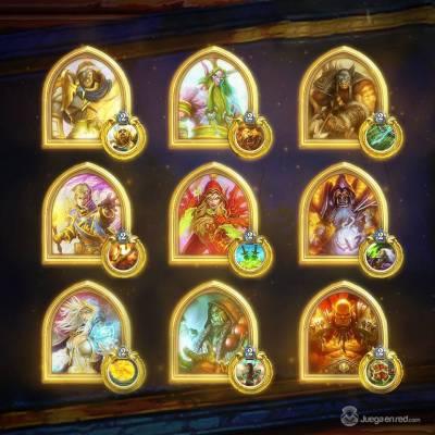 Golden Heroes