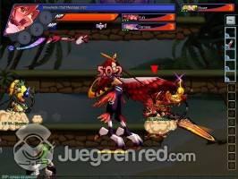 Grand Chase screenshot 1