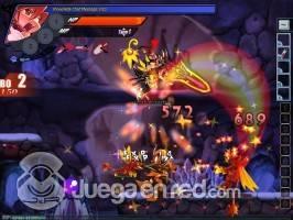 Grand Chase screenshot 3