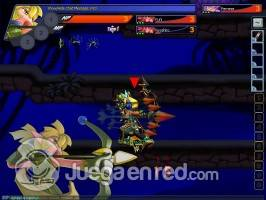 Grand Chase screenshot 8