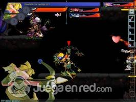 Grand Chase screenshot 9