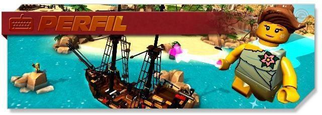 Lego Minifigures Online - Game Profile - ES