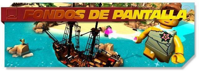 Lego Minifigures Online - Wallpapers - ES