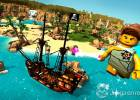 Lego Minifigures Online screenshot 2