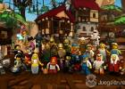 Lego Minifigures Online screenshot 14