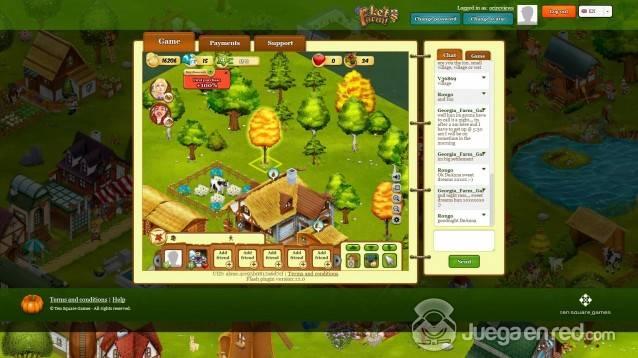 Let's farm review JeR1