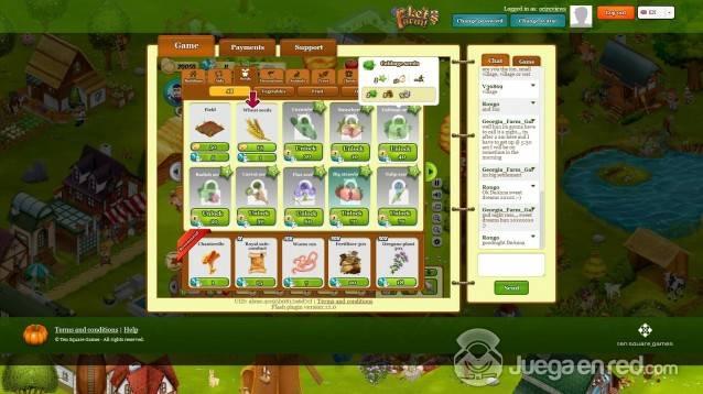 Let's farm review JeR2