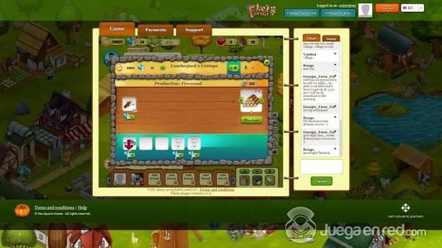 Let's farm review JeR3