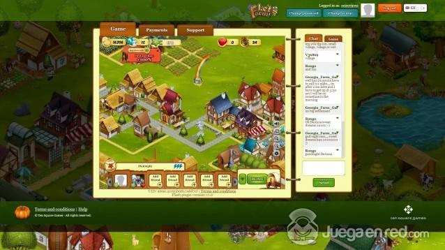 Let's farm review JeR4