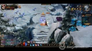 Monkey King Online screenshot (3)