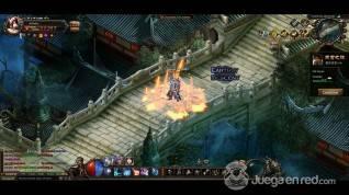 Monkey King Online screenshot (5)