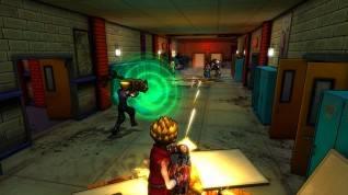 Monster Madness Online screenshots 1