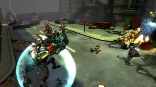 Monster Madness Online screenshots 4