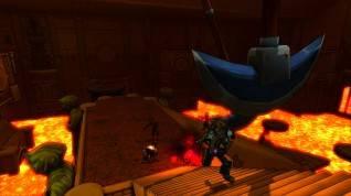 Monster Madness Online screenshots 6