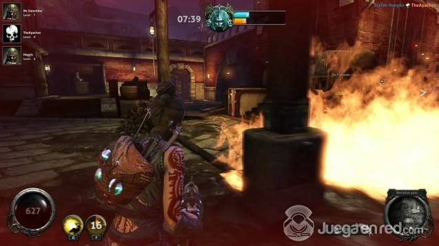 Nosgoth review CB JeR4