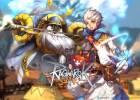 Ragnarok Online II wallpaper 1