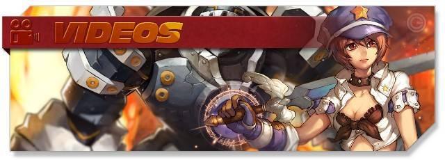 Ragnarok Online - Videos - ES