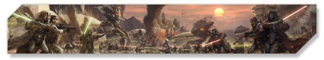Star Wars The Old Republic - news