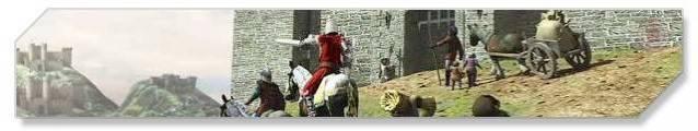 Stronghold Kingdoms - news