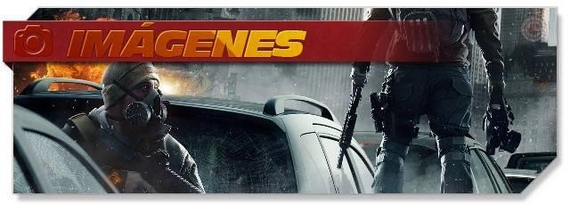 The Division - Screenshots - ES