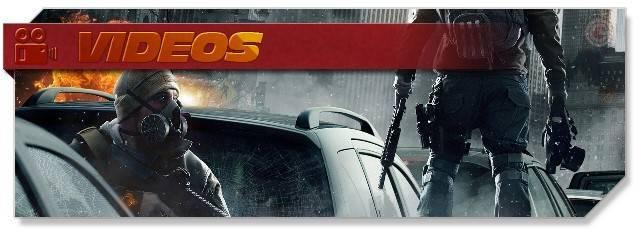 The Division - Videos - ES
