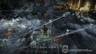 The division Profile JeR2