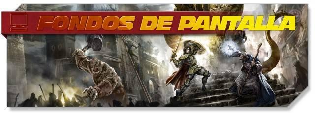 Ultima Online - Wallpapers - ES