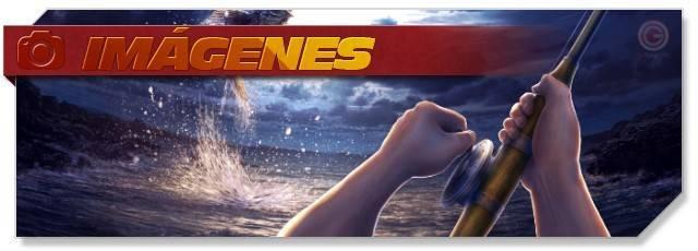 World Tour Fishing - Screenshots - ES