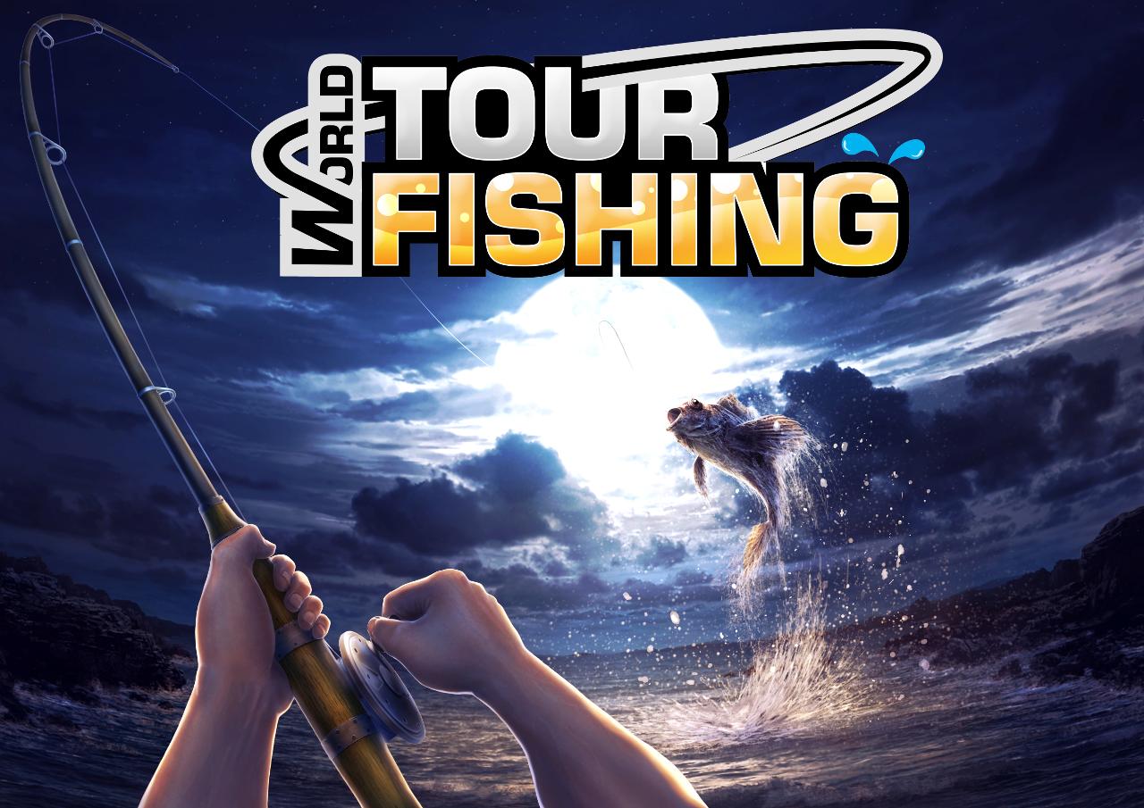 World Tour Fishing wallpaper 2