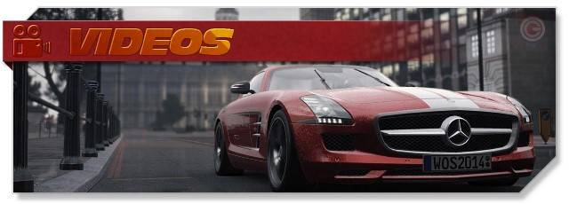 World of Speed - Videos - ES