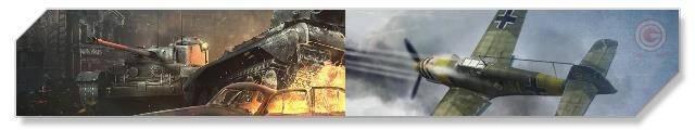 World of Warplanes -- World of Tanks - news (1)