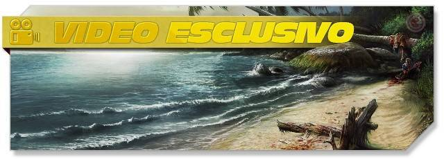 Dead Island Epidemic - Exclusive Video - IT