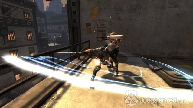 Gunz2 review jer6