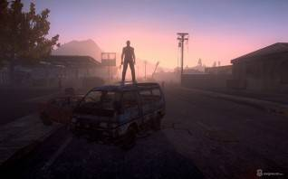 H1Z1 screenshot 3
