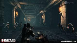 Hazard Ops screenshot 3