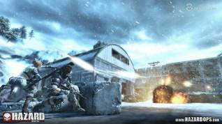 Hazard Ops screenshot 4