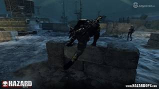 Hazard Ops screenshot 5